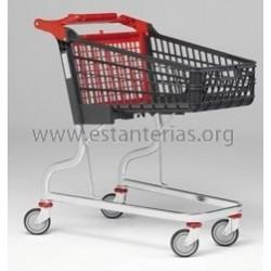 Carro compra