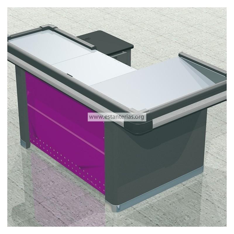 Muebles caja supermercado 20170815041105 for Muebles para supermercado