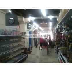 Estanteria supermercado/bazar