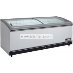 Congelador horizontal 250 cms
