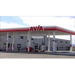 Gasolineras AVIA