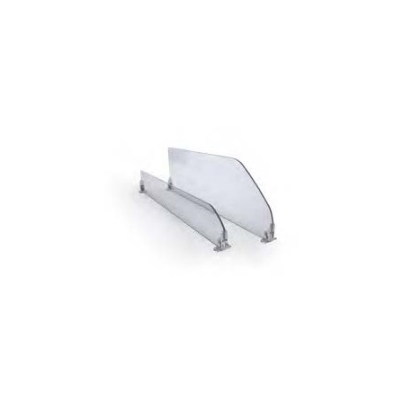 Separador de estantes 50 cms