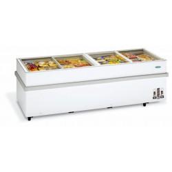 Arcon congelador horizontal 150 cms