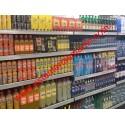 Estanteria de supermercado COVIRAN