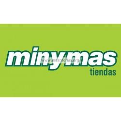 Estanterias Supermercado Minymas
