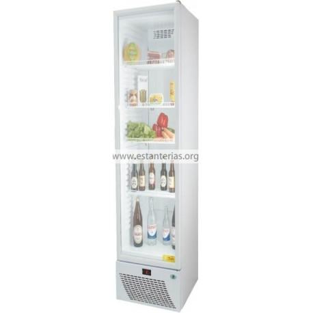 Congelador vertical 60 cms